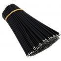 Cables Cortados y Estañados 130mm