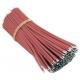 Cables Precortados y estañados de 130mm