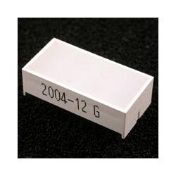 Led de 20x10mm Tipo Cubo
