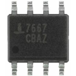 Regulador de tensión 3.3-5v SMD SO8