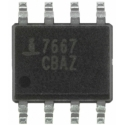 Regulador de tensión 3.3-5v SMD SO8