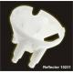 Reflector-10231 4 patas 26mm