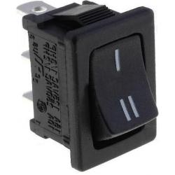 Interruptor basculante (Rocker) 2 posiciones