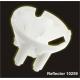 Reflector-10259 4 patas 26mm