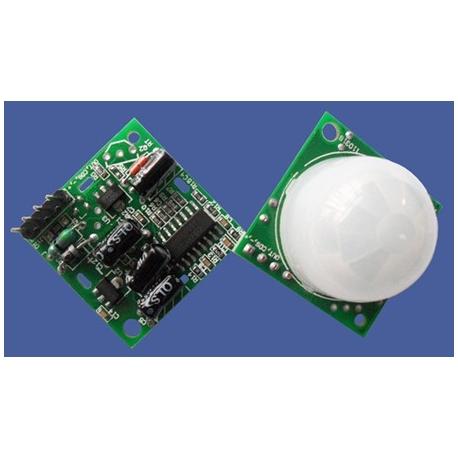 Sensor módulo Pir
