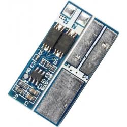 PCM 2S para Baterías de Litio 7.4v 2S WN0378