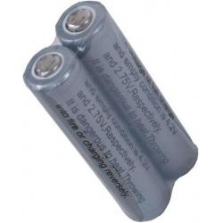 Baterias Litio Ultrafire LC10440 3.7v 500mA Protegida