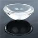 Óptica de cristal de 78x35mm 20-65º