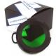 Filtro Verde para Linternas M30 Olight