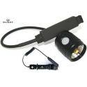 Cable Interruptor para Linternas Olight