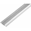 Perfiles Aluminio de suelo para Tiras de Led-1 y 2M.