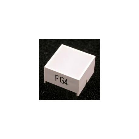 Cubo Led de 10x10mm