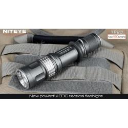 Linterna Led Niteye TF20 480Lm Multi-dimmer