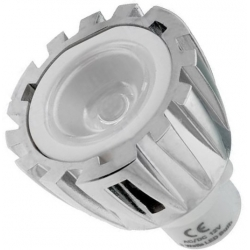 Spot light Led 12v MR11 3w.