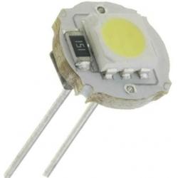 Led G4 Bi-Pin 1 led SMD 5050 12v