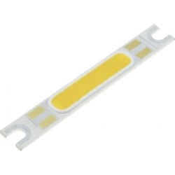 Led Cob lineal de 50mm 4.4w Blancos,,