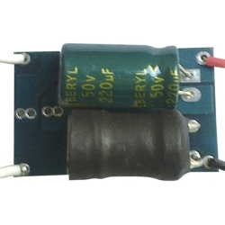 Driver Led AT1140 MR16 AC-DC 12-24v