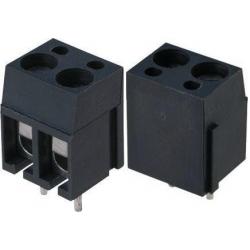 Bornas circuito impreso 5mm