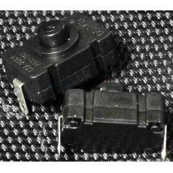 Interruptor pulsador 18x12x9.5mm On-Off