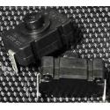 Pulsador Interruptor 18x12x9.5mm de Linternas