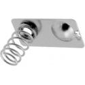Clip Porta pilas Baterías para R3/AAA