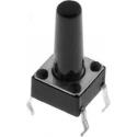 Pulsador Tact Switch de 6x6mm