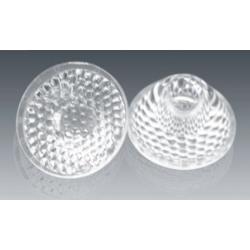 Lentes de 20mm Prismática para LED