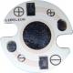 Circuitos Impresos (Alu-Pcb) para Led Lumiled