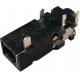 Conector Jack 3.5mm Hembra pcb 4pin 8126