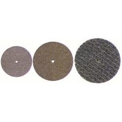 Discos de Corte abrasivos y Muelas para taladros