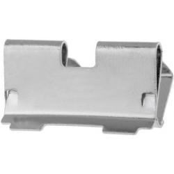 Clips Dobles para Porta-Pilas y Baterías R3/LR03/AAA