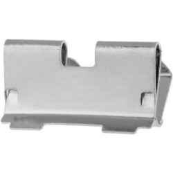 Clips Porta-Pilas/Baterías Dobles R6, AA R3, LR03, AAA