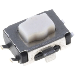 Pulsador Tact Switch de T.Switch 4.7x3.5x2.5mm
