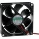 Ventilador refrigeración de 12v. 80x80x25mm 22DB
