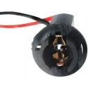 Bases para Lámparas Led T10 con Cables