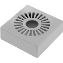 Mini Caja de montaje de ABS Sirena-Altavoz 99