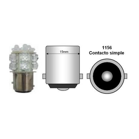 Bombillas LED P21-21w-13Led