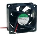 Ventilador Sunon 24v 60x60x25mm para Disipadores
