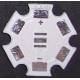 Circuito Impreso (Alu-Pcb) para CREE XP-C/E/G