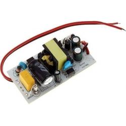 Driver para Led de potencia 20w. 90-250v.