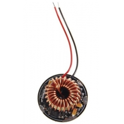 Driver 8269 regulador de corriente 3 modos XML-P7 3A 23mm, 4.5~18v.
