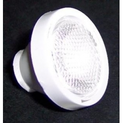 Reflectores con Lentes 21mm para Led Cree Xml