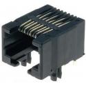 Conectores RJ50 Hembra PCB