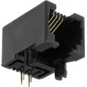 Conectores RJ11 Hembra PCB