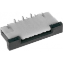 Conectores FFC-FPC-Zif SMD Recto 1mm