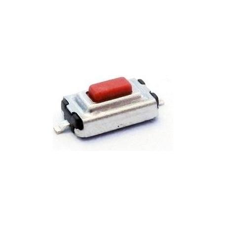 Pulsador Tact Switch SMD de 6.5x3.5x3mm