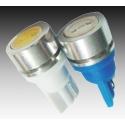 LED T10 1W. 1 Chip 12v