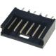 Conectores Macho AMP-MOD Recto paso 2.54mm