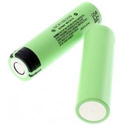 Bateria Litio NCR18650B 3.7v 3.400mA