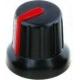 Botón de mando de 16x14mm